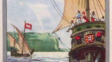 Ribeira Grande – Como foi uma vez…